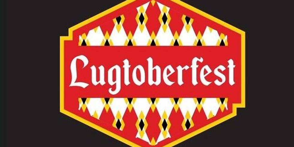 DysFUNKtion Brass at Lugtoberfest