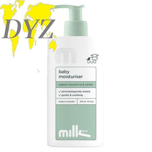 Milk&Co Baby Moisturiser (375ml)