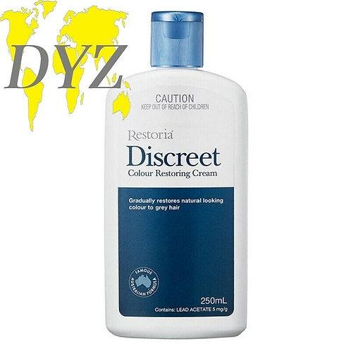 Restoria Discreet Colour Restoring Cream (250ml)
