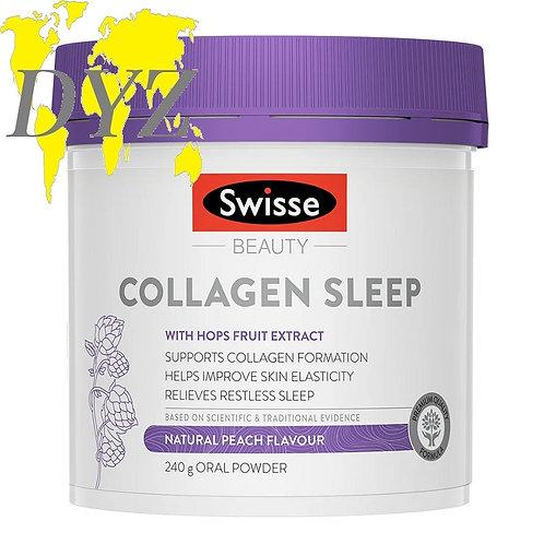 Swisse Beauty Collagen Sleep (240g)