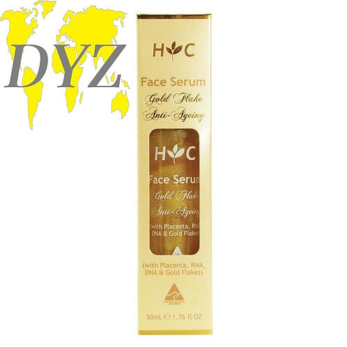 Healthy Care Gold Flake Face Serum (50ml)