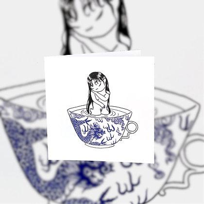 miss teacup lady