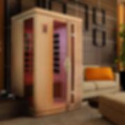Infrard Sauna Carbon Detox Rangiora