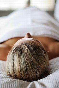 Massage Sports