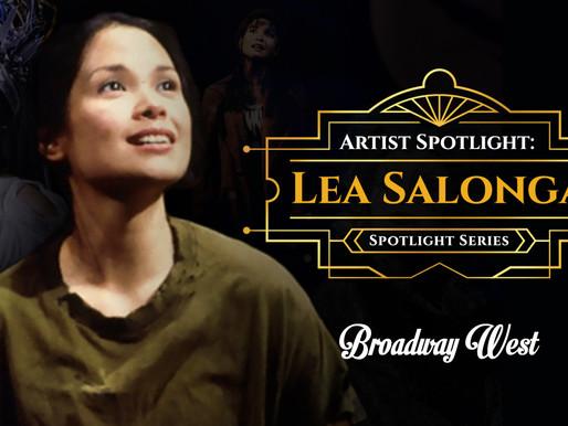 Lea Salonga's Career, Accomplishments, and Impact on the American Theater