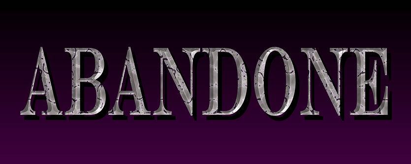 Abandone