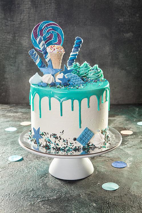 Cake - Wild Child