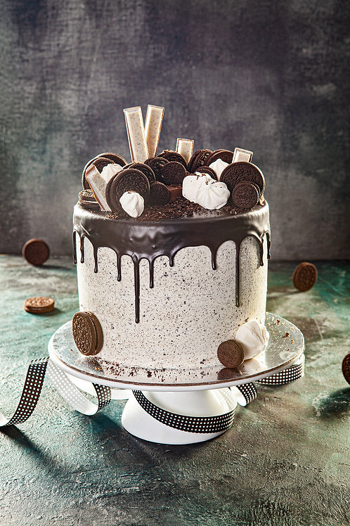 Cake - Cookies and Cream Dream