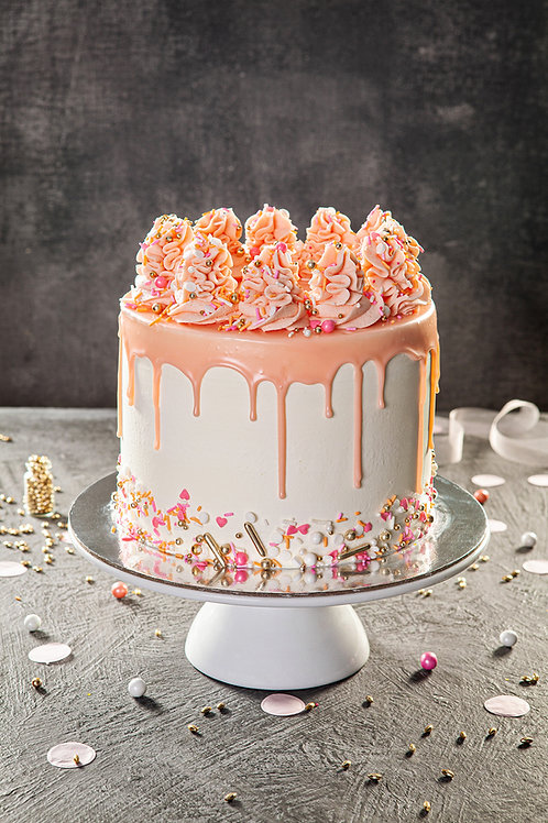 Cake - Fairy Dust