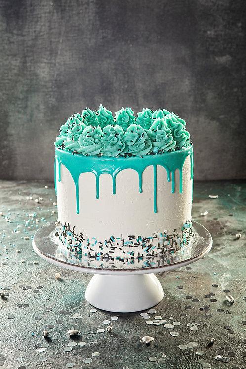 Cake - True Blue