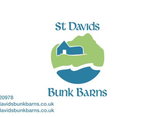 St Davids Bunk Barns
