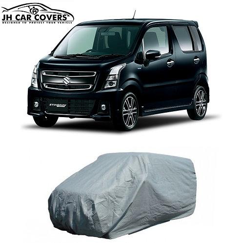 Suzuki Stingray Cover