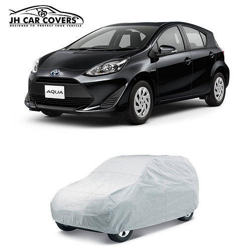 Toyota Aqua Car Cover