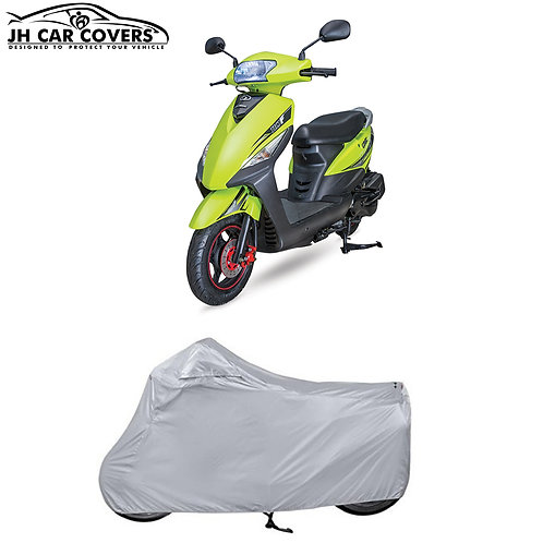 Demak Civic Scooter Cover