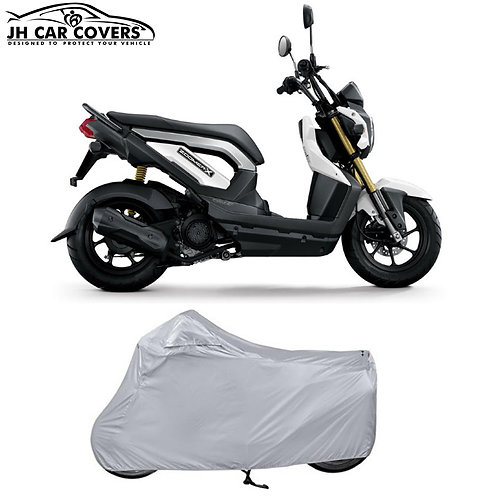 Honda Zoomer Scooter Cover