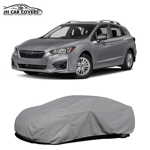Subaru Impreza Car Cover