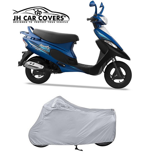 TVS Scooty Pep Scooter Cover