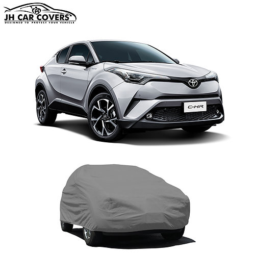 Toyota CHR Cover