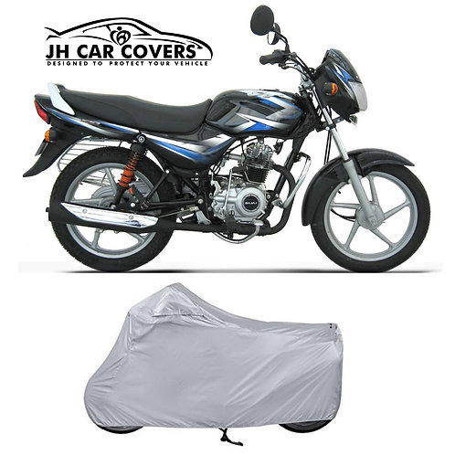 Bajaj CT100 Bike Cover