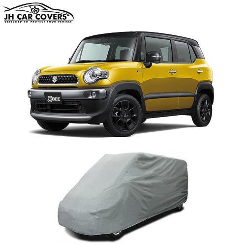 Suzuki XBee Cover