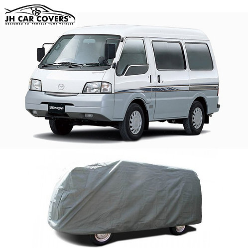 Mazda Bongo Van Cover