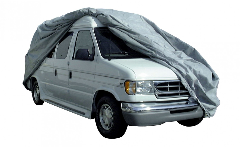 Van Covers