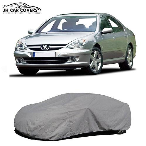 Peugeot 607 Car Cover