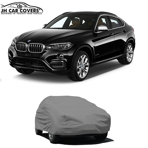 BMW X7 Cover