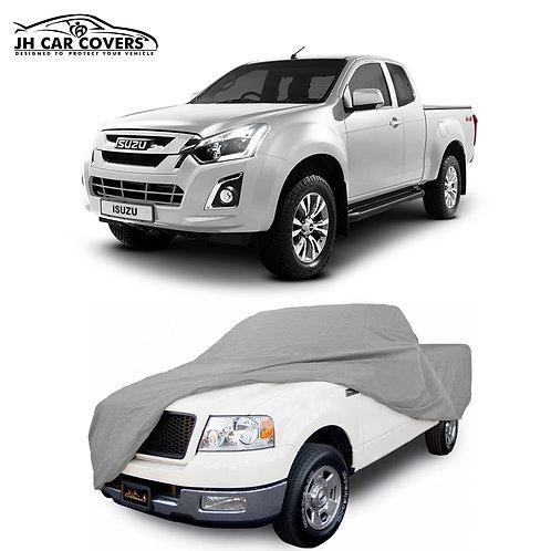 Isuzu Cab Cover