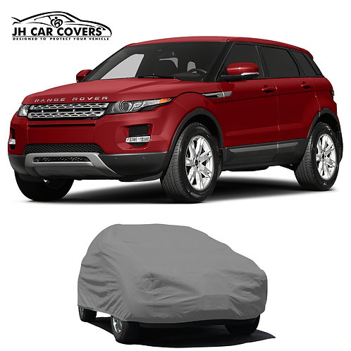 Range Rover Cover