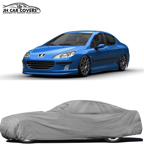 Peugeot 407 Car Cover