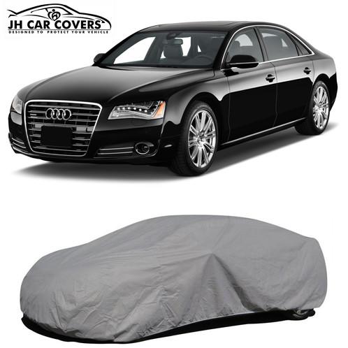 Audi A Car Cover - Audi a8 car cover
