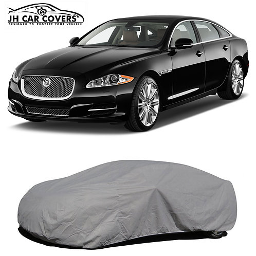 Jaguar XJ Car Cover