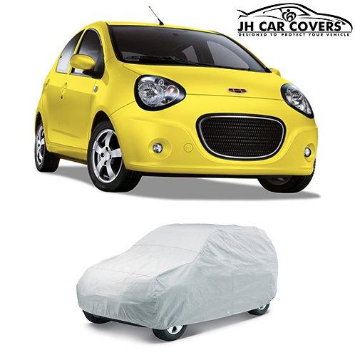 Micro Panda Car Cover