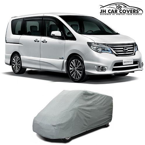 Nissan Serena Van Cover
