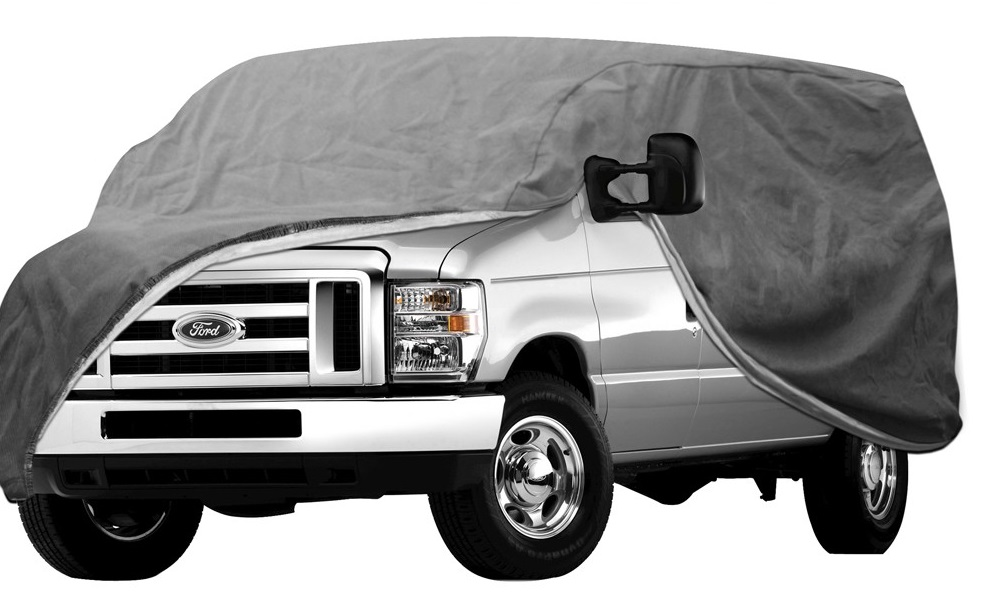 Jeep Covers