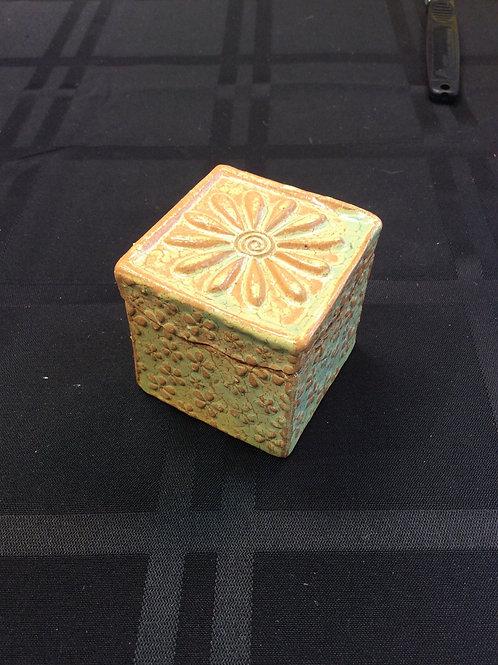 Ceramic Trinket Boxes