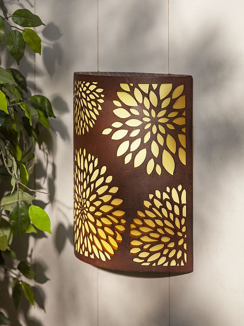 Garden Wall Lantern