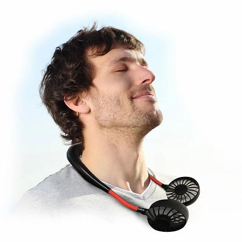 Wearable Personal Fan