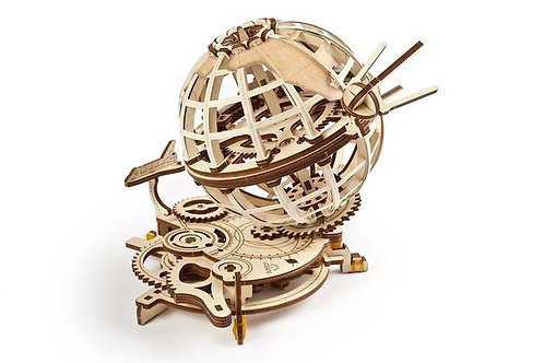UGears Puzzle