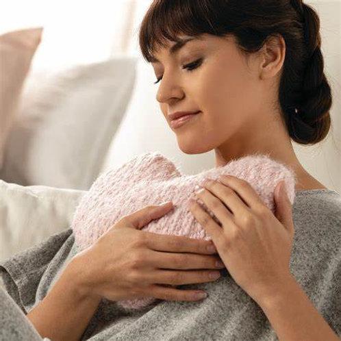 Giving Heart Pillow