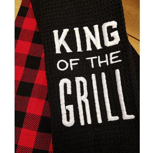 Grill Gift Package