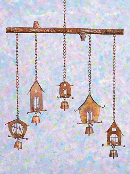 Birdhouse Chime