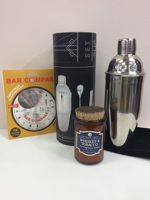 Dad's Day Cocktails Package