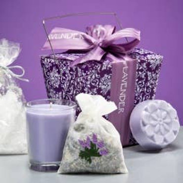 Lavender Gift To Go