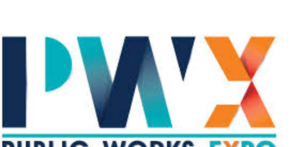 PWX Exposition