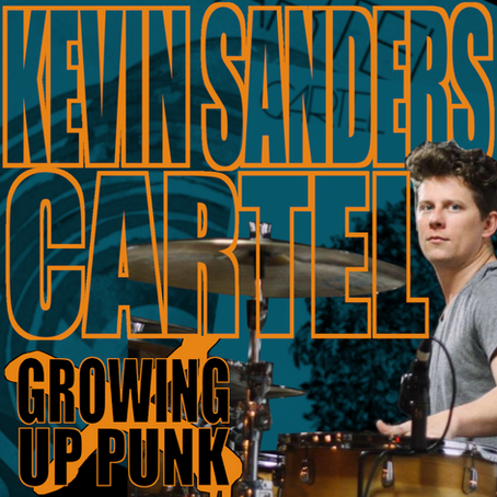 An Interview with Kevin Sanders of Cartel