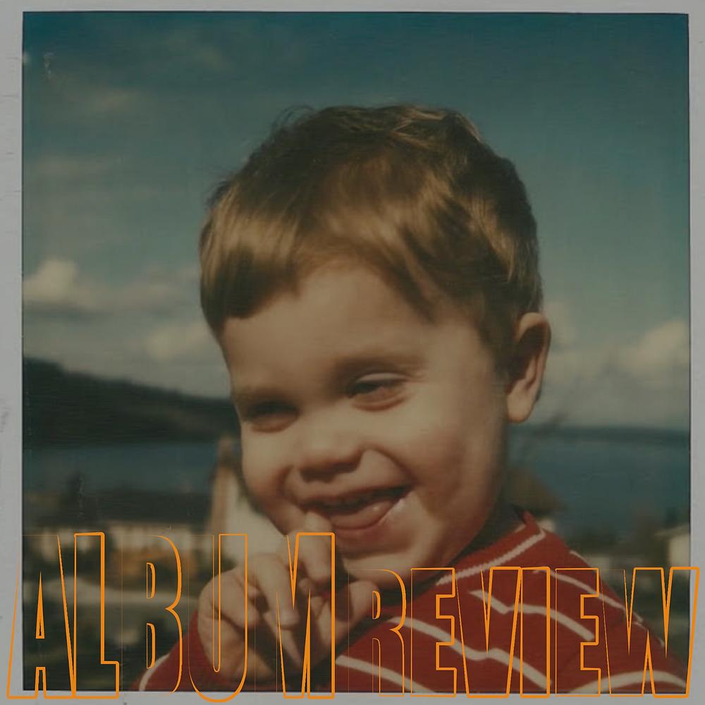 American Fail Album Artwork
