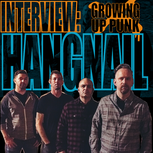 An Interview with Hangnail