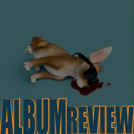 Lo Tom - LP2: REVIEW